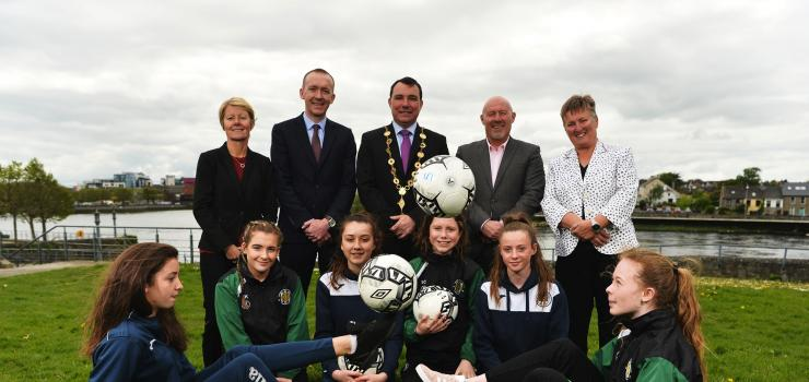 2019 Gaynor Tournament launch