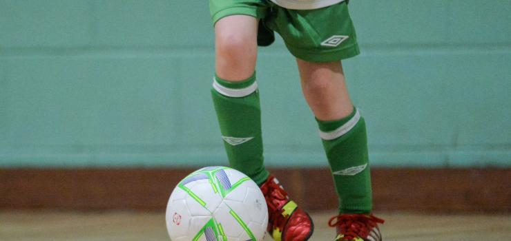 Futsal Boys