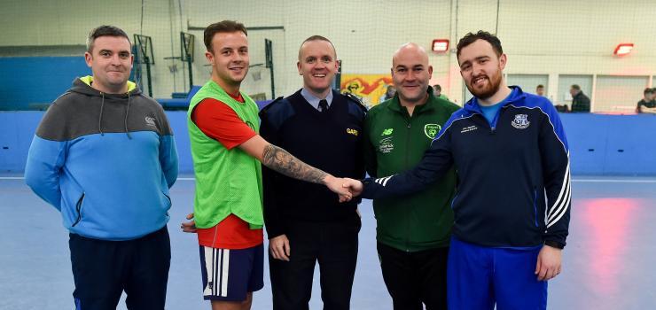 Limerick Futsal