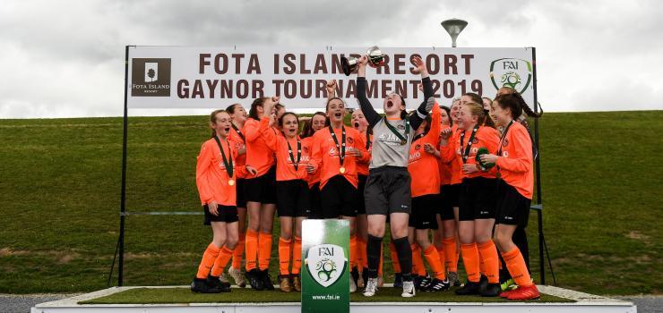 U13 Gaynor Cup