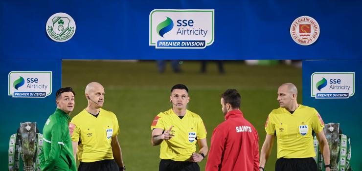 RH Referee