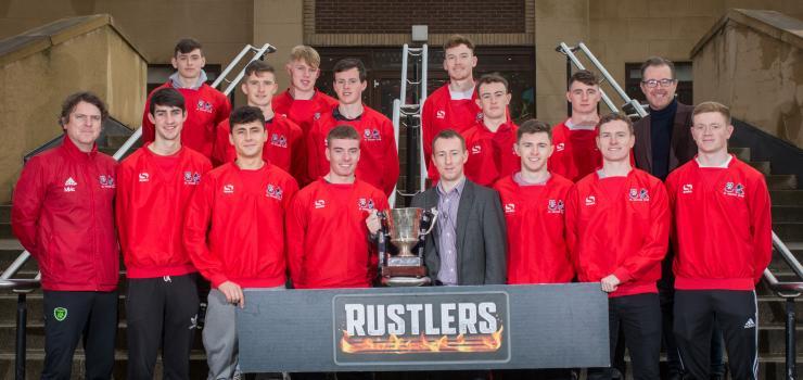 2019 Rustlers Collingwood Cup Launch.jpeg
