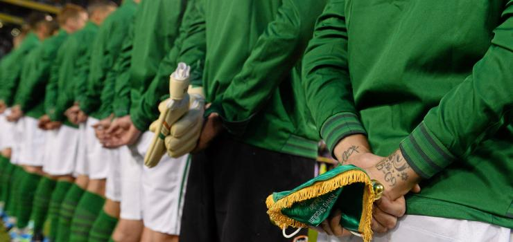 Ireland Player