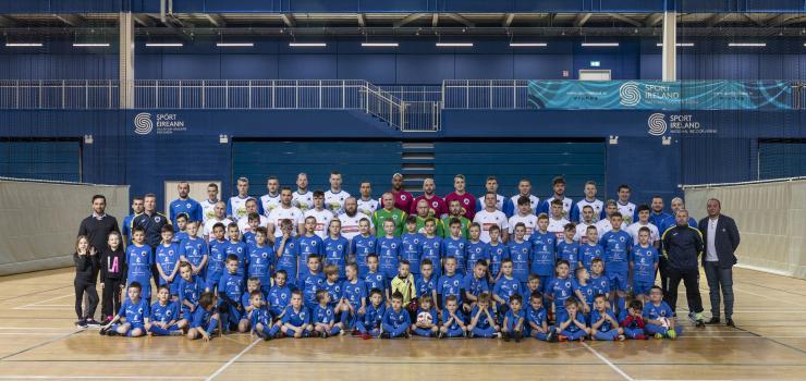 Blue Magic FC