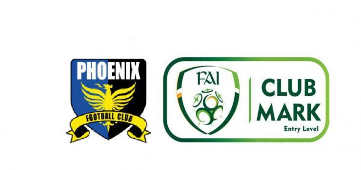 Phoenix FC Club Mark