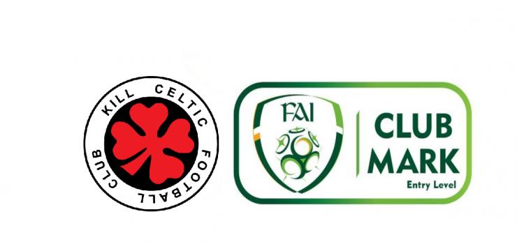 Kill Celtic Club Mark