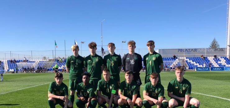 Ireland U15 v Czech Republic.JPG