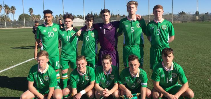 Ireland U17s v Hungary 090217.JPG