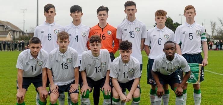 Ireland-Poland U15.jpg