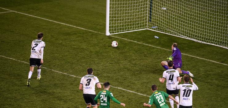 Cork City Goal