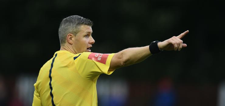 Referees