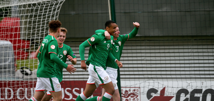 Ireland U17s