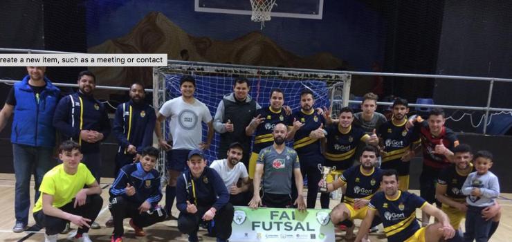 Futsal Gort