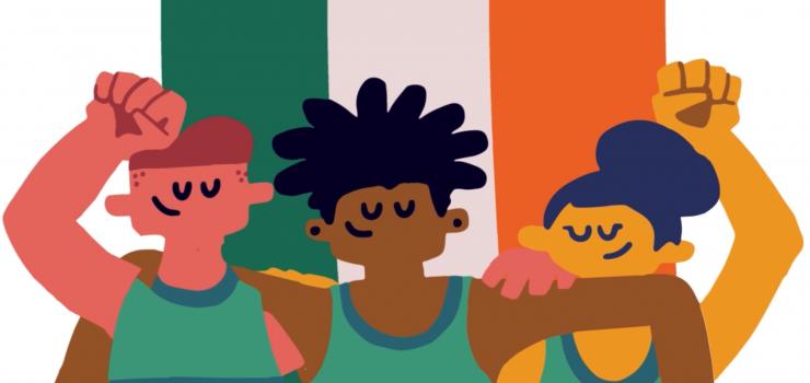 Team Ireland DeleteBanReport