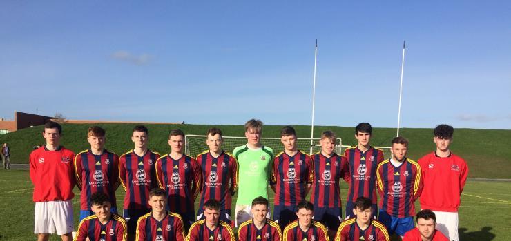 University of Limerick Team.jpeg