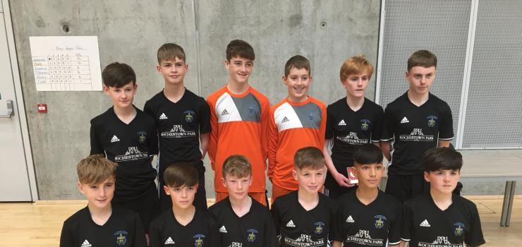 Winners Boys St. Francis College, Rochestown1.jpg