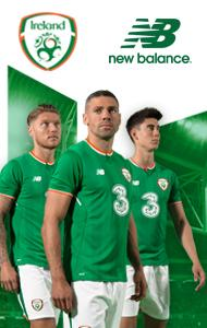sports shoes 8ec1a efe03 Keith O'Neill | Football Association of Ireland