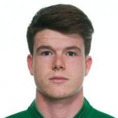 Liam McAlinden | Football Association of Ireland