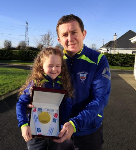 Liam Rossiter pictured with his daughter- Wexford.jpg