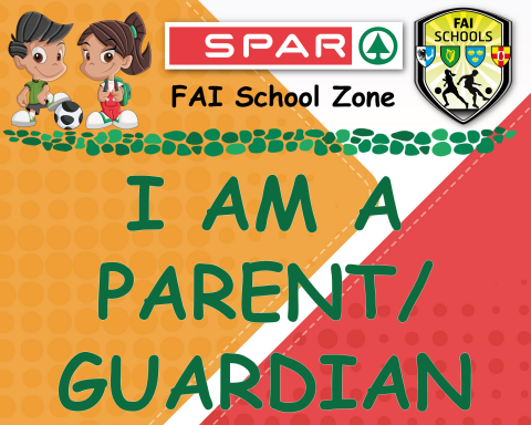 SPAR FAI School Zone Parent Registration