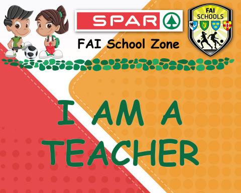 SPAR FAI School Zone TeacherRegistration