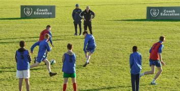 Latest News | Football Association of Ireland