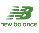 New Balance - Official Apparel Sponsor