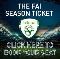 The FAI Season Ticket
