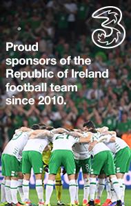 Matches | Football Association of Ireland